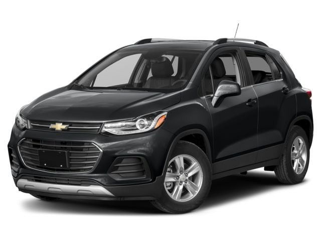 Photo Used 2017 Chevrolet Trax LT FWD LT For Sale in Fairfield, TX