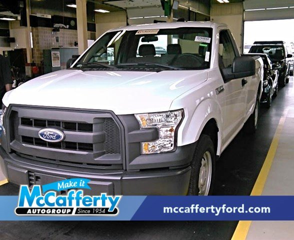 Photo Used 2016 Ford F-150 For Sale  Langhorne PA  1FTMF1C87GKD08353