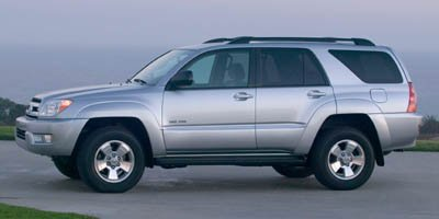 Photo Pre-Owned 2005 Toyota 4Runner 4dr Limited V6 Auto 4WD Four Wheel Drive SUV