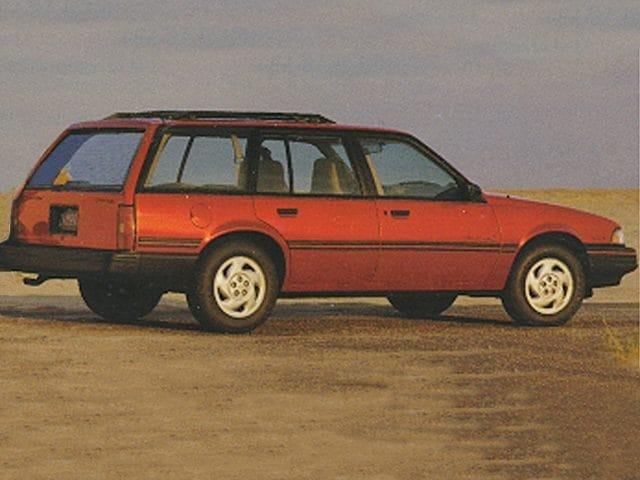 Photo Used 1992 Chevrolet Cavalier RS For Sale in Daytona Beach, FL