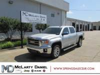 2015 GMC Sierra 1500 SLT Truck