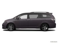 Used 2015 Toyota Sienna 5dr 8-Pass Van XLE Premium FWD