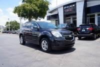 Used 2015 Chevrolet Equinox LT w/1LT For Sale in Miami FL