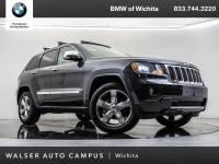 2011 Jeep Grand Cherokee Overland SUV | WICHITA, KS