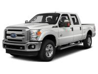 Pre-Owned 2016 Ford F-350SD King Ranch 4WD