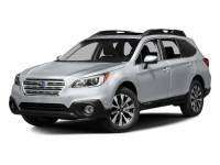 2016 Subaru Outback 2.5i Limited Sport Utility