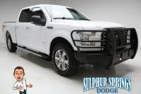 Used 2017 Ford F-150 XLT Pickup