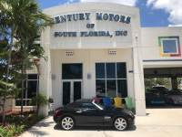 2006 Chrysler Crossfire Limited Clean CarFax Leather CD Heated Seats