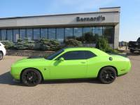 Used 2015 Dodge Challenger R/T Scat Pack Shaker Sedan in New Richmond