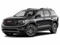 Used 2017 GMC Acadia For Sale | Victoria BC
