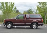 1998 Chevrolet C/K Pickup