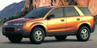 Used 2002 Saturn VUE VUE AWD Auto V6