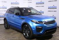 Certified Pre-Owned 2018 Land Rover Range Rover Evoque Landmark Edition Four-Wheel Drive with Locking Differential 4 Door