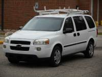 2006 Chevrolet Uplander Cargo for sale in Flushing MI