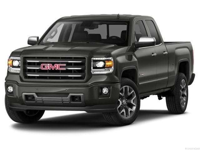Photo Used 2015 GMC Sierra 1500 SLT For Sale in Miami FL