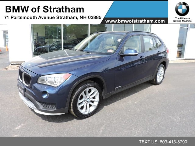 Photo 2015 BMW X1 ULTIMATE PKG COLD WEATHER L xDrive28i SUV All-wheel Drive