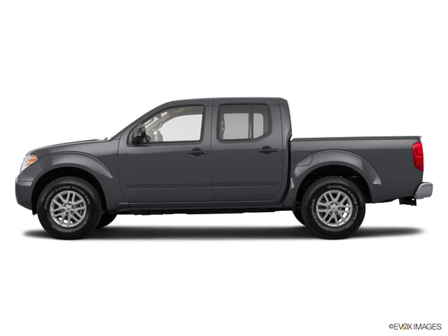 Photo Used 2016 Nissan Frontier For Sale  Houston TX