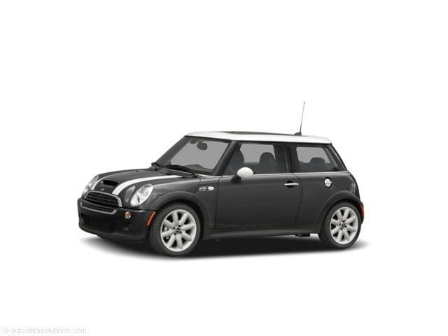 Photo Used 2006 MINI Cooper Stock Number1435A For Sale  Trenton, New Jersey