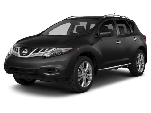 Photo 2014 Nissan Murano S SUV serving Bossier City and Shreveport