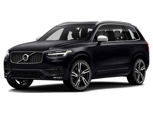 Photo Pre-Owned 2017 Volvo XC90 T6 AWD R-Design SUV for Sale in Berwyn, PA