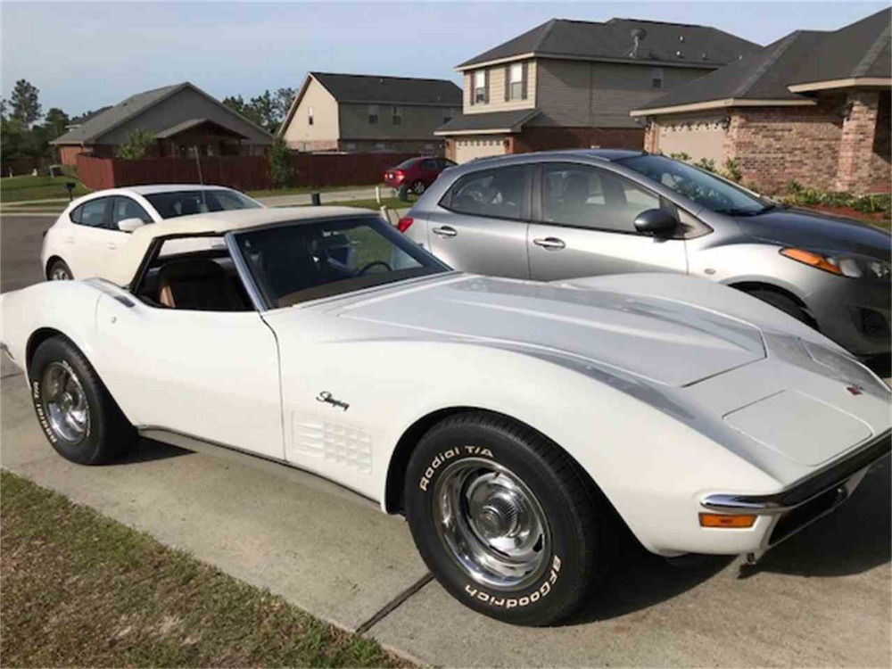 Photo 1972 Chevrolet Corvette - CRUISE N STYLE - SEE VIDEO