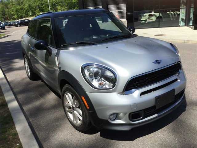 Photo Certified 2014 MINI Cooper S Cooper S ALL4 Paceman for sale in MA