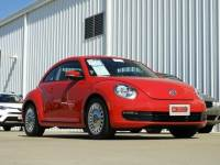 2015 Volkswagen Beetle 1.8T Coupe Front-wheel Drive For Sale Serving Dallas Area