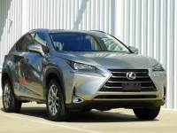 2015 LEXUS NX 200t 200t SUV Front-wheel Drive For Sale Serving Dallas Area