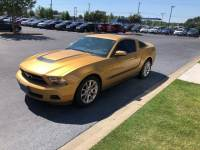 Used 2010 Ford Mustang 2dr Cpe V6 Value Leader Coupe