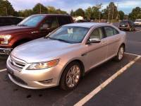 Used 2010 Ford Taurus Limited Sedan