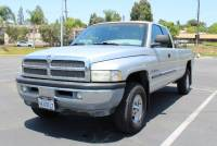 2001 Dodge Ram 1500 Quad Cab Long Bed 4WD 4-Speed Automatic