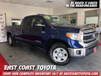 Certified Pre-Owned 2015 Toyota Tundra SR5 V8 4WD 8 FOOT LONG BED DBL CAB 4WD Double Cab
