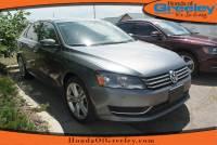 Pre-Owned 2014 Volkswagen Passat SE w/Sunroof Front Wheel Drive 4dr Car For Sale in Greeley, Loveland, Windsor, Fort Collins, Longmont, Colorado