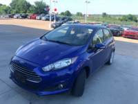 Used 2014 Ford Fiesta SE Hatchback
