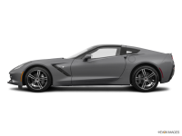 Used 2016 Chevrolet Corvette Z51 2LT Coupe