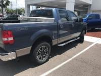 2005 Ford F-150 SuperCrew Truck SuperCrew Cab in Tampa