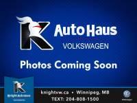 Certified Pre-Owned 2017 Volkswagen Passat Comfortline w/ Leather/LCA/Remote Starter 0.9% Financing OAC FWD 4dr Car