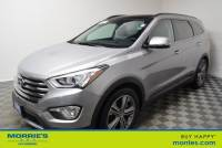 Certified Pre-Owned 2015 Hyundai Santa Fe Limited AWD
