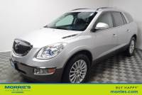 Pre-Owned 2012 Buick Enclave Leather Group AWD