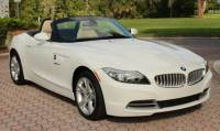 2009 BMW Z4 2dr Roadster Sdrive35i Convertible