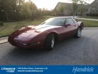 1992 Chevrolet Corvette 2DR CPE 2dr Coupe Hatchback in Franklin, TN