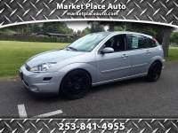 2003 Ford Focus ZX5 SVT