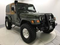Used 1998 Jeep Wrangler Sahara SUV in Danbury, CT