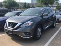 Pre-Owned 2017 Nissan Murano SL SUV For Sale in Frisco TX