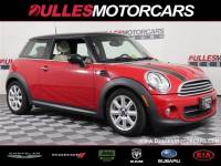 Used 2013 MINI Cooper Cooper Hardtop Hatchback in Leesburg