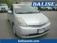 Used 2008 Toyota Prius Base for Sale in Hyannis, MA