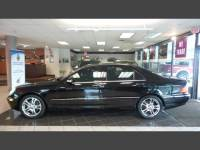 2006 Mercedes-Benz S 500 4MATIC 4WD for sale in Hamilton OH