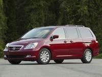 Used 2005 Honda Odyssey EX-L Van V-6 cyl in Clovis, NM