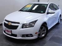 2014 Chevrolet Cruze 1LT w/RS PACKAGE