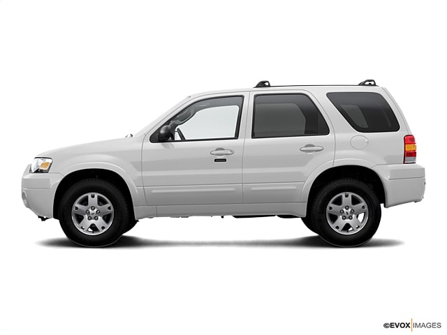 Photo 2007 Ford Escape XLT for sale in Corvallis OR
